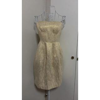 エイチアンドエム(H&M)のエイチアンドエム ドレス(ミディアムドレス)