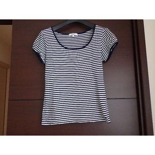 ナチュラルビューティーベーシック(NATURAL BEAUTY BASIC)のナチュラルビューティーベーシック 半袖 Tシャツ Mサイズ(Tシャツ(半袖/袖なし))