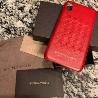 ボッテガヴェネタ(Bottega Veneta)のiPhoneX ケース ブランド ボッテガヴェネタ(iPhoneケース)