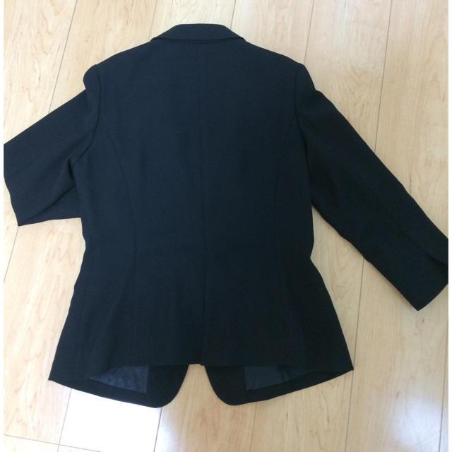 enjoi(エンジョイ)の【未使用】スーツ レディースのフォーマル/ドレス(スーツ)の商品写真