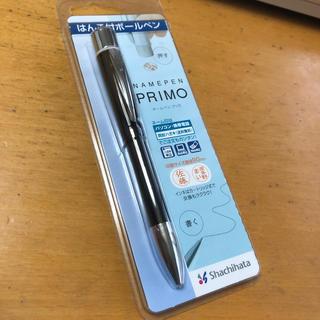 Shachihata - ハンコ付きポールペン