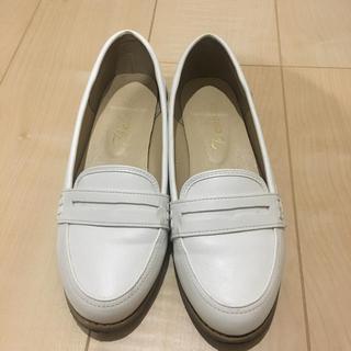 テチチ(Techichi)のTe chichi(テチチ)ローファー(ローファー/革靴)