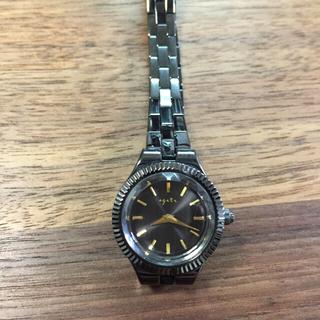 アガット(agete)のagete 腕時計 (腕時計)