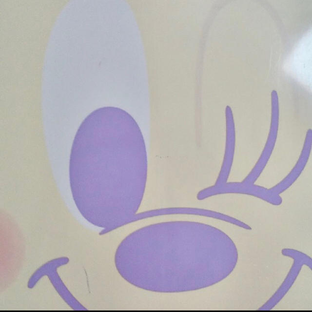 Disney(ディズニー)のディズニー ミニー はじめてのエプロン お食事エプロン 離乳食 キッズ/ベビー/マタニティの授乳/お食事用品(お食事エプロン)の商品写真
