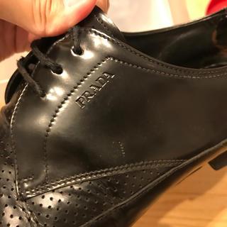 プラダ(PRADA)のプラダ 靴 詳細(ドレス/ビジネス)