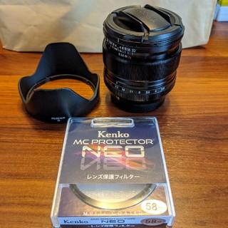 フジフイルム(富士フイルム)のFUJIFILM 単焦点超広角レンズ XF14mmF2.8 R 富士フイルム(レンズ(単焦点))