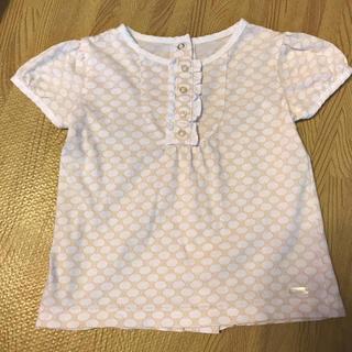 セリーヌ(celine)のHana様専用 セリーヌ トップス 90サイズ(Tシャツ/カットソー)