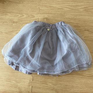 petit main - petit main 女の子 子供服 100 スカート
