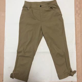 オルベネ(ORBENE)のレディース  7部丈 ズボン(カジュアルパンツ)