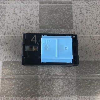 パナソニック(Panasonic)のパナソニック 埋込 パイロットスイッチB WT5241 (その他)