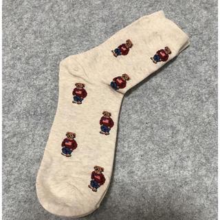 ラルフローレン(Ralph Lauren)の新品 ラルフローレン メンズ 靴下(ソックス)