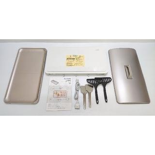 パナソニック(Panasonic)の8557様 専用  Panasonic ホワイト KZ-CX1-W(調理機器)