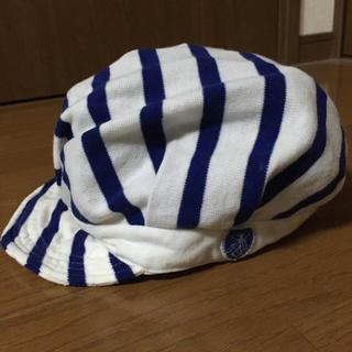 オーシバル(ORCIVAL)のオーチバル☆帽子(キャップ)