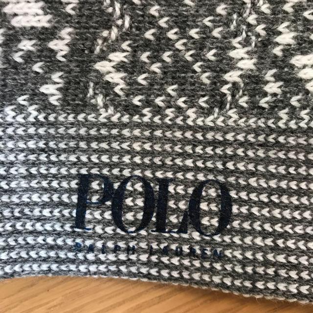 POLO RALPH LAUREN(ポロラルフローレン)のきらきら星⭐︎様専用ページ メンズのレッグウェア(ソックス)の商品写真