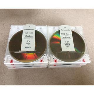 パナソニック(Panasonic)のDVD-RAM(その他)