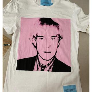 カルバンクライン(Calvin Klein)のカルバン・クラインTシャツ(Tシャツ(半袖/袖なし))