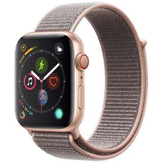 アップル(Apple)の新品未開封 AppleWatch Series 4 GPS + Cellular(腕時計(デジタル))