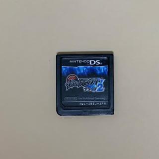 ポケモン(ポケモン)のポケットモンスター ブラック2 ソフトのみ ジャンク品(家庭用ゲームソフト)