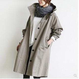 【即購入OK】大きいサイズ モッズコート