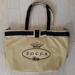 トッカ(TOCCA)のTOCCA マザーズバッグ トートバッグ(マザーズバッグ)