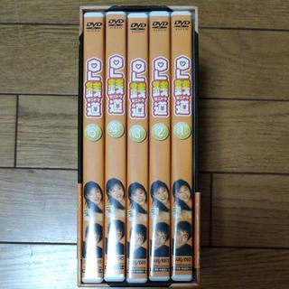 7/10まで☆最終価格☆OL銭道 DVD-BOX〈5枚組〉の通販 by ふわたぬ's ...