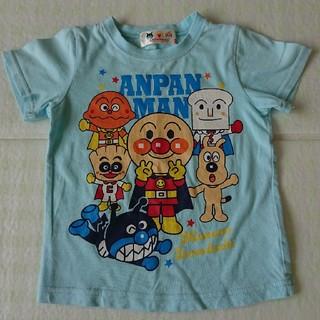 アンパンマン - アンパンマンTシャツ 半袖 95cm