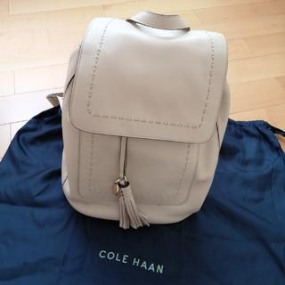 コールハーン(Cole Haan)のコール・ハーン リュック(リュック/バックパック)