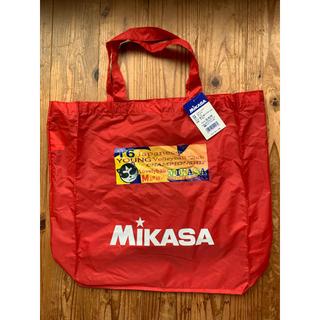 ミカサ(MIKASA)のMIKASA ミカサ トートバッグ (バレーボール)