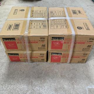 マキタ(Makita)のvoz様専用マキタ 国土交通大臣認定 28mm 連結ビス アカ 4箱(その他)