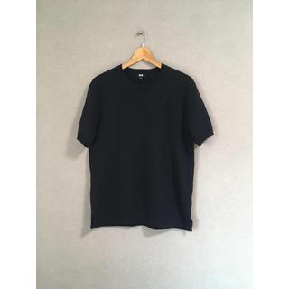 ユニクロ(UNIQLO)のUNIQLO シャツ サマーニット 半袖 2枚セット(ニット/セーター)