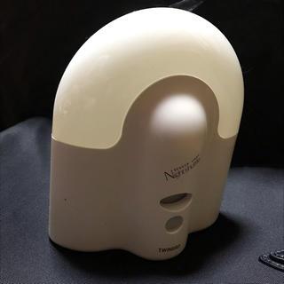 ツインバード(TWINBIRD)のセンサーライト (蛍光灯/電球)