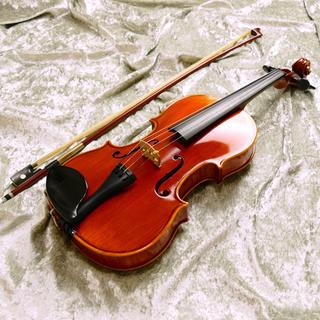 スズキ(スズキ)のスズキバイオリン No.520  1/4サイズ(ヴァイオリン)