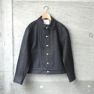 DIGAWEL - ディガウェル digawel denim jacket navy