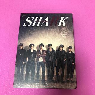 ジャニーズ(Johnny's)のSHARK DVD 初回限定盤(TVドラマ)