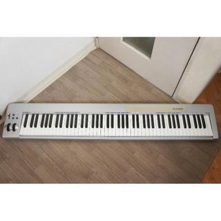 美品 M-AUDIO KEYSTATION 88es MIDIコントローラ(MIDIコントローラー)