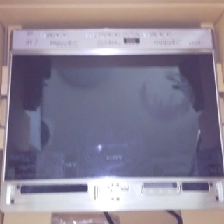 パナソニック(Panasonic)のIH クッキングヒーター(調理機器)