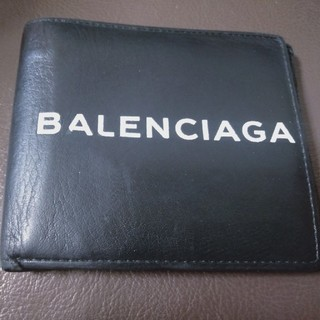 バレンシアガ(Balenciaga)のBalenciaga バレンシアガ折り財布(折り財布)
