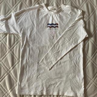 ミスティック(mystic)のmystic Tシャツ(Tシャツ(長袖/七分))