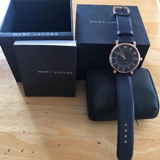 MARC JACOBS - MARC JACOBS 腕時計(MJ1534)