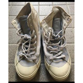 ダナー(Danner)のダナー danner アウトドアschoeller スニーカー 靴 白 ホワイト(スニーカー)