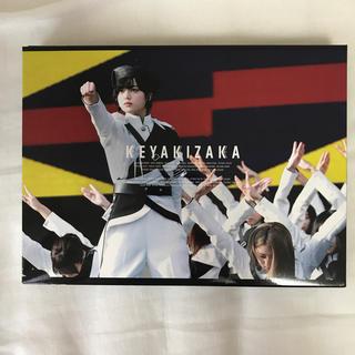 ケヤキザカフォーティーシックス(欅坂46(けやき坂46))の【値下げしました】 欅共和国2018 初回限定盤DVD(ミュージック)