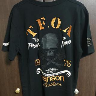 バンソン(VANSON)のバンソン ワーストコラボTシャツ❗(Tシャツ/カットソー(半袖/袖なし))