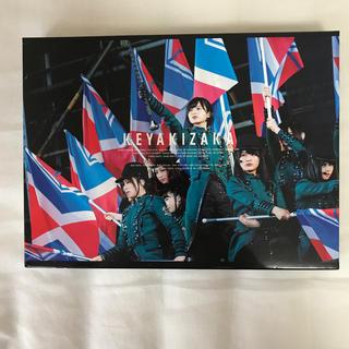ケヤキザカフォーティーシックス(欅坂46(けやき坂46))の【値下げしました】 欅共和国2017 初回限定盤DVD(ミュージック)