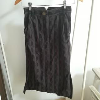 ヴィヴィアンウエストウッド(Vivienne Westwood)のメレブさま専用(ロングスカート)