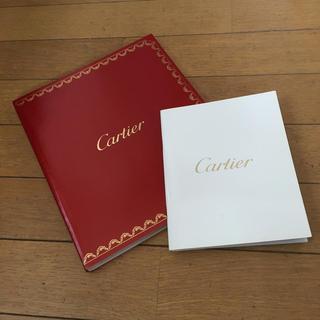 カルティエ(Cartier)のカルティエカタログ2004(ファッション)