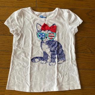 エックスガール(X-girl)のアメリカンキャットTシャツ(Tシャツ/カットソー)