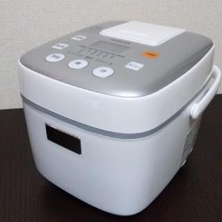 ヤマゼン(山善)のYAMAZEN マイコン炊飯ジャー YJB-300(W)(炊飯器)