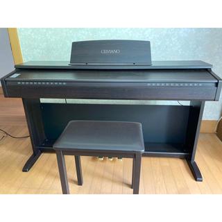 カシオ(CASIO)のピアノ CASIO(電子ピアノ)
