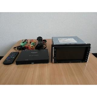 トヨタ - トヨタHDD純正ナビ NHDN-W56 パナ  ストラーダ地デジチューナーセット