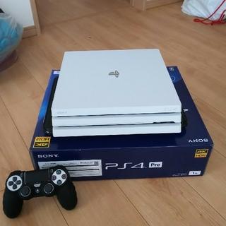 PS4pro 他周辺機器